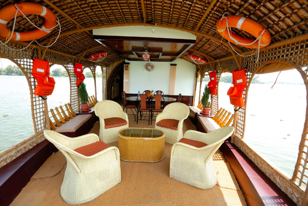 Two Bedroom Houseboat Best Houseboat Package for Family